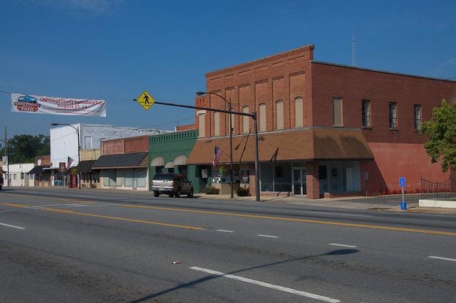 Summerville, GA - OverUnder