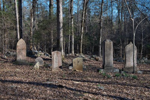 Locust Grove Oldest Catholic Cemetery in Georgia Sharon Taliaferro County Photograph Copyright Brian Brown Vanishing North Georgia USA 2016