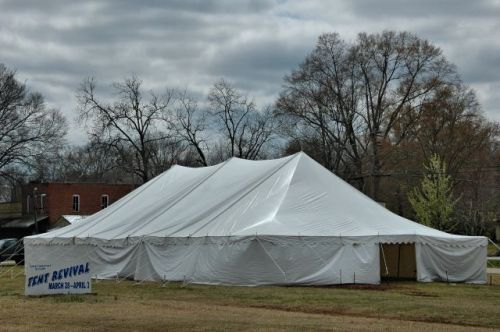 tent revival shiloh ga photograph copyright brian brown vanishing north georgia usa 2016