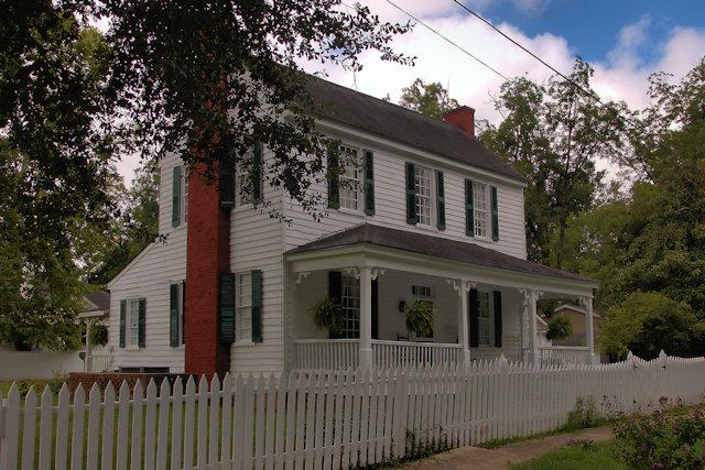 Hancock county ga vanishing north georgia photographs for Powell house
