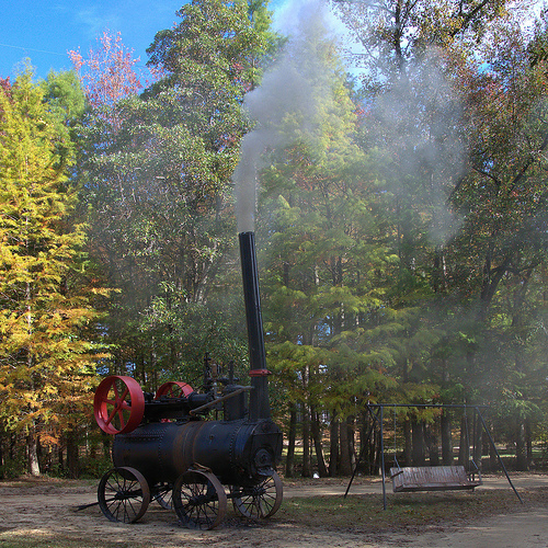 frick-steam-engine-junction-city-ga-photograph-copyright-brian-brown-vanishing-north-georgia-usa-2017