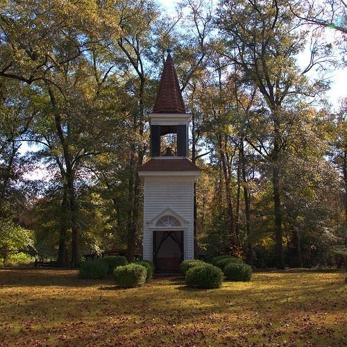 relocated-restored-steeple-of-geneva-methodist-church-patsiliga-plantation-junction-city-ga-photograph-copyright-brian-brown-vanishing-north-georgia-usa-2017