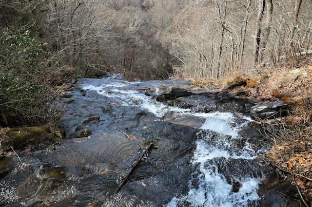 amicalola-falls-ga-top-of-the-falls-photograph-copyright-brian-brown-vanishing-north-georgia-usa-2017
