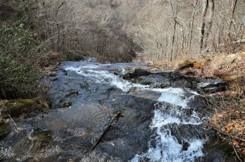 amicalola-falls-ga-top-of-the-falls-photograph-copyright-brian-brown-vanishing-north-georgia-usa-2017