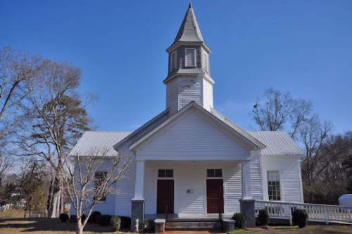 homer-ga-old-baptist-church-photograph-copyright-brian-brown-vanishing-north-georgia-usa-2017