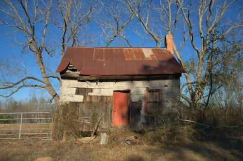 warren-county-ga-single-pen-tenant-house-photograph-copyright-brian-brown-vanishing-north-georgia-usa-2017