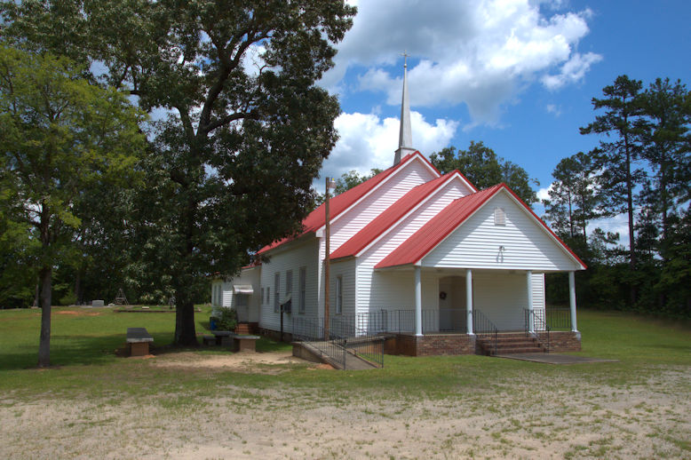 WILKES COUNTY GA– | Vanishing North Georgia Photographs by